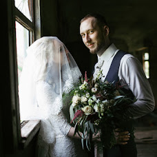 Wedding photographer Aleksey Gromakov (bodyholy). Photo of 17.07.2017
