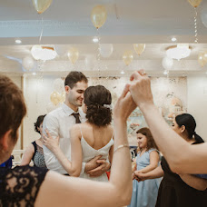 Wedding photographer Svetlana Matonkina (Lanvim). Photo of 15.08.2017