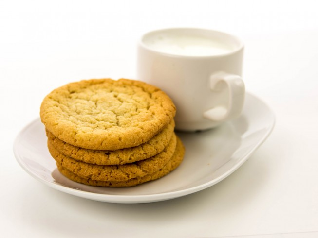 Authentic Amish Sugar Cookies Recipe