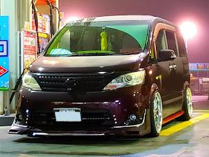 セレナ CC25 HighwayStarのカスタム事例画像 kazu320さんの2020年10月11日05:00の投稿