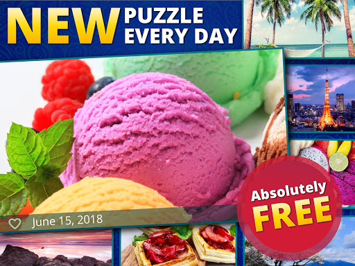 Cool Free Jigsaw Puzzles - Online puzzles 8.7.3 screenshots 2