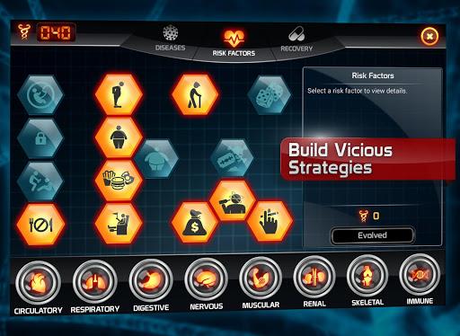 Bio Inc - Biomedical Plague and rebel doctors. screenshot 10