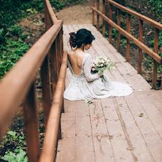 Wedding photographer Ekaterina Khudyakova (EHphoto). Photo of 15.09.2017