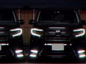 ステップワゴン   SPADA HYBRID G-EXのカスタム事例画像 ゆうぞーさんの2021年08月12日21:45の投稿