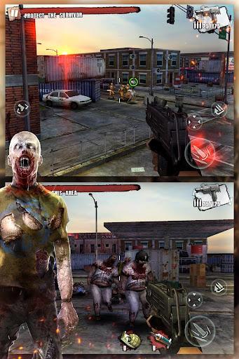 Zombie Frontier 3: Sniper FPS 2.14 Cheat screenshots 4
