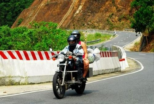 Du lịch Huế cùng easy rider