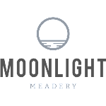 "Logo of Moonlight Meadery Tupelo ""au Naturel"""