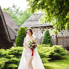 Wedding photographer Aleksandra Efimova (sashaefimova). Photo of 14.05.2017