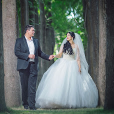 Wedding photographer Sergey Kim (danserega). Photo of 11.02.2016
