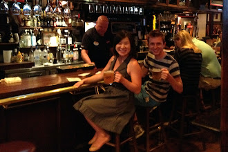 """Photo: """"Cheers!"""" from Cheers in Boston http://ow.ly/caYpY"""