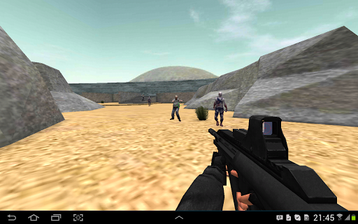 Critical Strike Portable screenshot 4