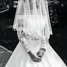 Wedding photographer Natalya Syrovatkina (syroezhka). Photo of 13.10.2017