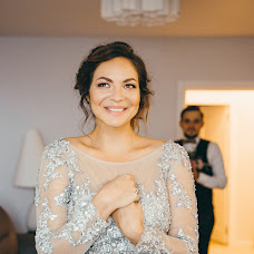 Wedding photographer Stas Moiseev (AloeVera). Photo of 01.04.2017