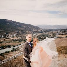Wedding photographer Ioseb Mamniashvili (Ioseb). Photo of 26.09.2018