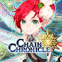 チェインクロニクル3 -チェインシナリオ王道RPG- icon