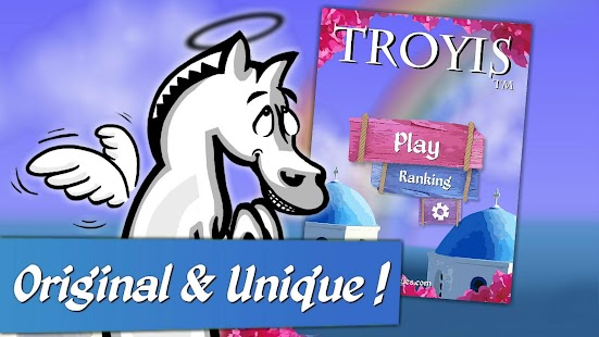 TROYIS™ The Knight Challenge- screenshot thumbnail