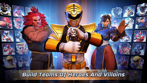 Power Rangers: Legacy Wars  screenshots 12