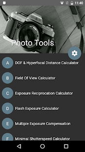 Photo Tools- screenshot thumbnail