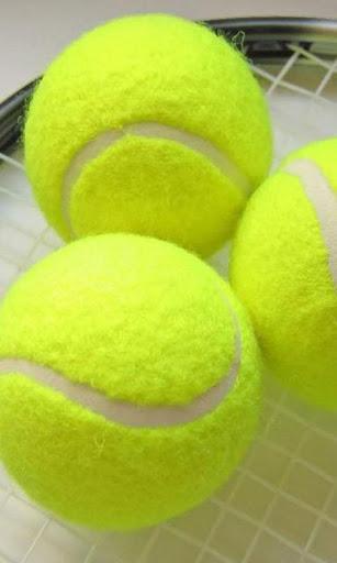 テニスの壁紙