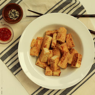 How to Make the Best Tofu Recipe
