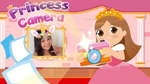 Princess Camera for Princess screenshot 1