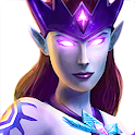 Legendary Heroes MOBA Offline - Strategy RPG icon
