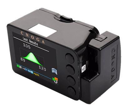 Cog Non-Invasieve Bloedsuikermeter