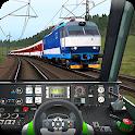 Super Metro Train Uphill Simulator Drive 3D free icon