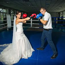 Wedding photographer Rostislav Nepomnyaschiy (RostislavNepomny). Photo of 26.09.2016
