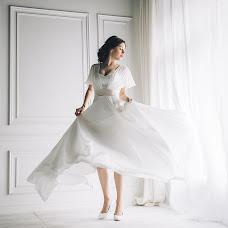 Wedding photographer Nikita Klimovich (klimovichnik). Photo of 23.01.2019