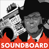 Wrestling Announcer Soundboard