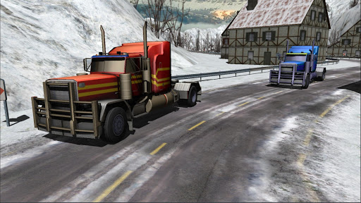 Truck Car Racing Free Game 3D  {cheat hack gameplay apk mod resources generator} 5