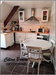 appartement à Les Andelys (27)