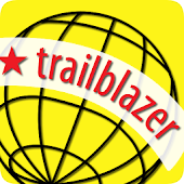 Trailblazer Walking Guides