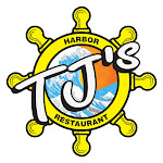 Logo for TJ's Harbor Restaurant