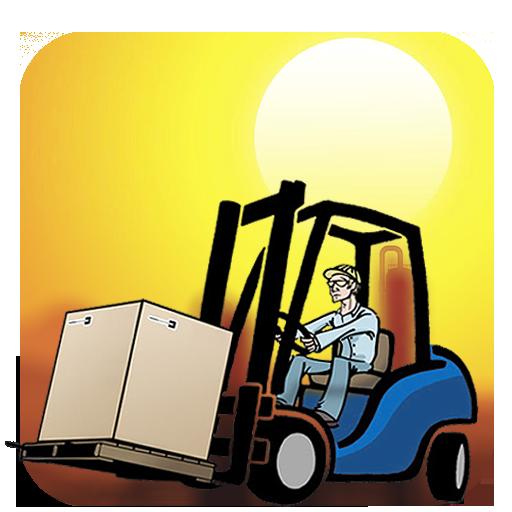 Forklift: Loader Simulator 3D