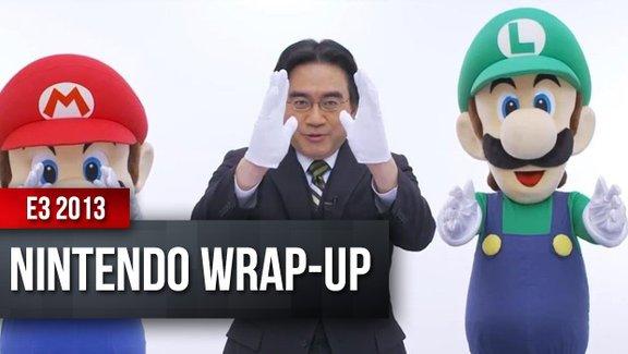Por alguna razón me molesta y me da risa cada vez que Iwata dice