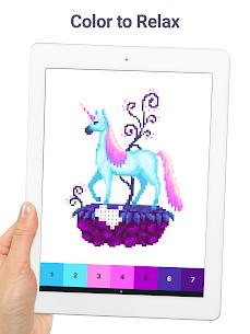 Pixel Art: Color by Number Mod Apk 6.7.9 (Unlocked) 7