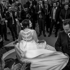 Fotografo di matrimoni Attilio Landolfi (AttiilioLandolfi). Foto del 13.12.2017