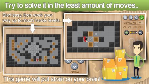 BOXlogic - Think outside the box  screenshots EasyGameCheats.pro 2