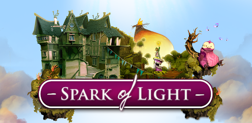 Spark of Light game for Android screenshot