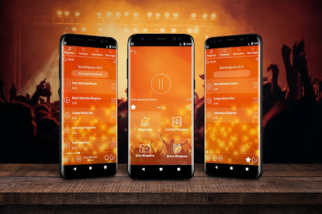android latest 2019 ringtone song