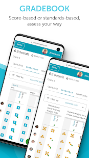 Download FreshGrade Next For PC Windows and Mac apk screenshot 5