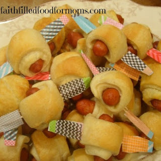 Little Smokies Appetizers Recipes.