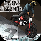 Trial Legends 2 HD