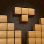 Wood Block Puzzle Legend! APK icon