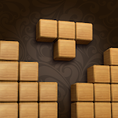Wood Block Puzzle Legend!