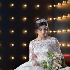 Wedding photographer Vladimir Kulakov (kulakov). Photo of 31.05.2018