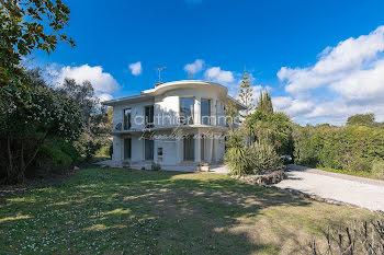 propriété à Antibes (06)