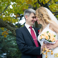 Wedding photographer Yuliya Shmeleva (bb26). Photo of 23.09.2016